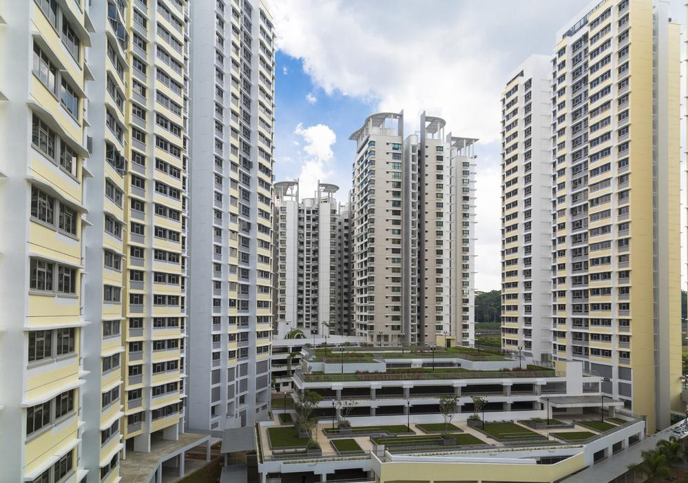 Condo Rents and HDB Volumes Went Up in last February